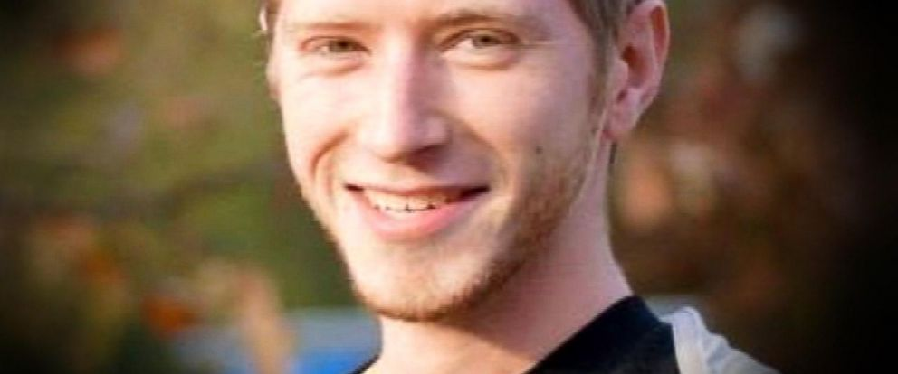 PHOTO: Shane Montgomery, a student at West Chester University in Pennsylvania, went missing on Nov. 27, 2014.