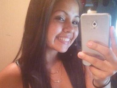 PHOTO: Shaylee Chuckulnaskit is seen here in her undated Facebook profile photo.