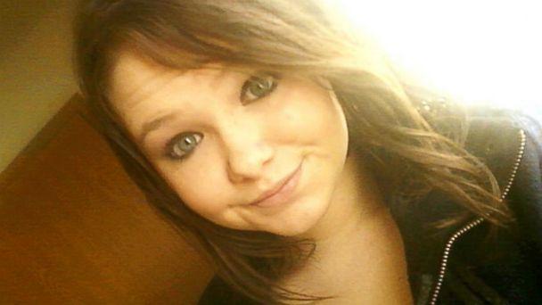 PHOTO: Skylar Neese was last seen by her friends Sheila Eddy and Rachel Shoaf.