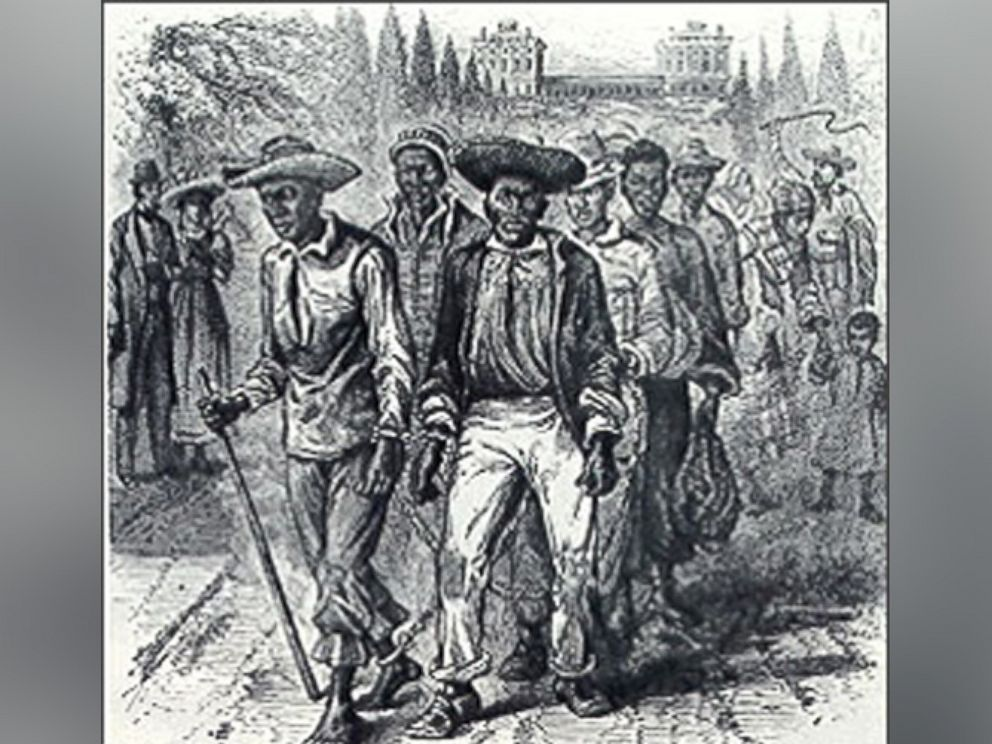 an essay on the history of slavery in illinois The history of negro servitude in illinois and of the slavery agitation in the one of the most important issues in illinois history was whether the newly formed.