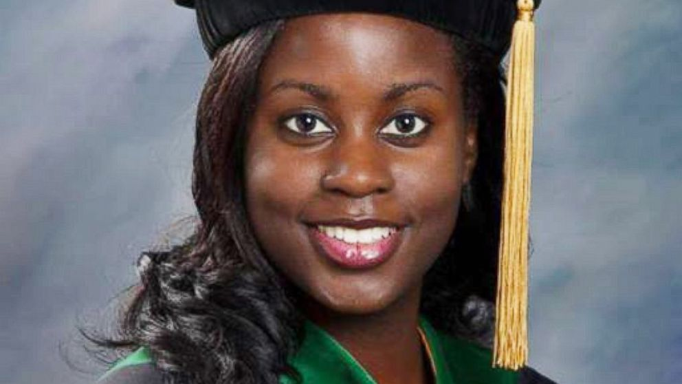 PHOTO: Dr. Teleka Patrick, 30, a first year medical resident at Borgess Medical Center in Kalamazoo, Mich., has been missing since Dec. 5