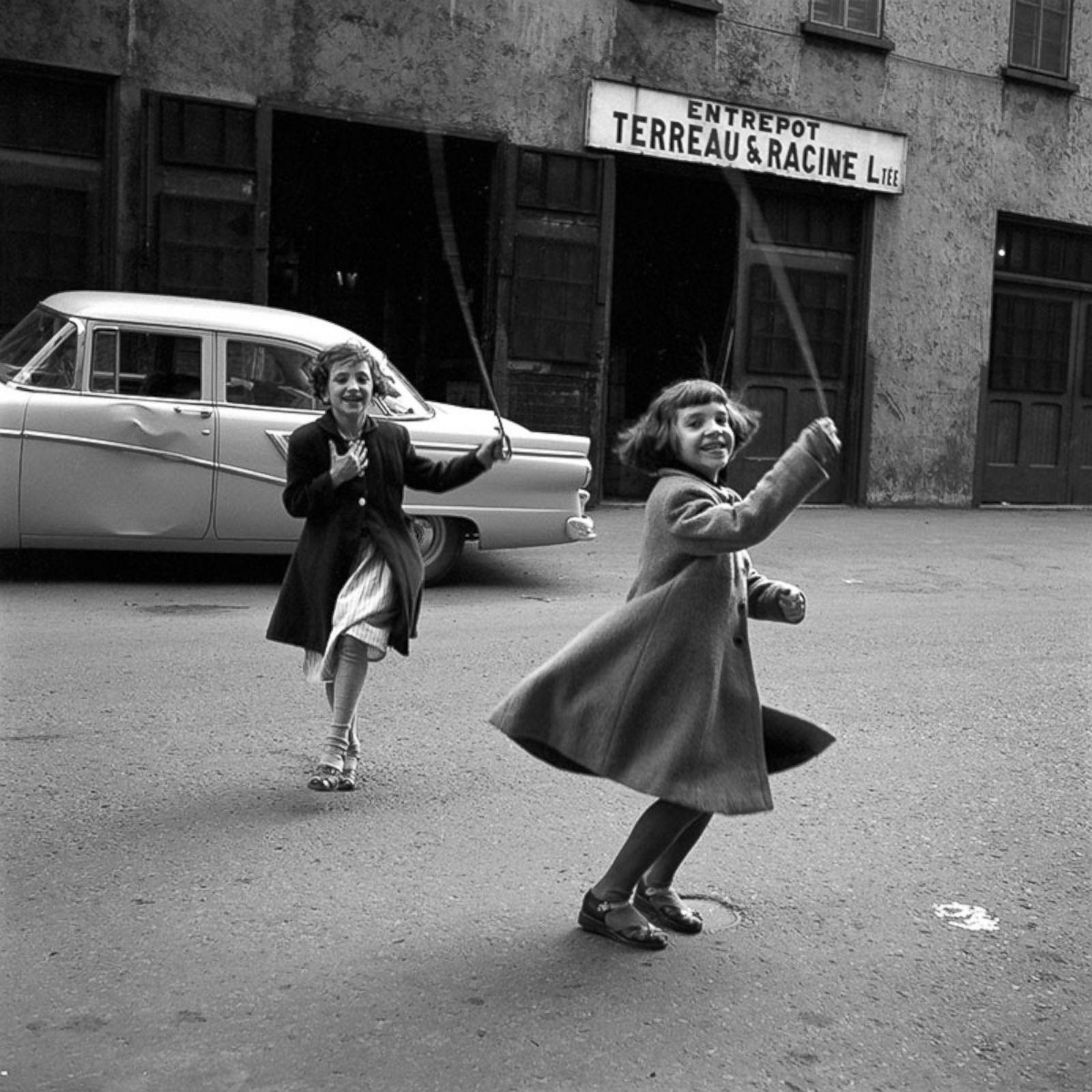 American Street Photographer Vivian Maier Picture
