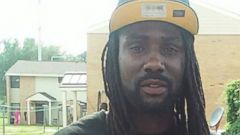 PHOTO: Memphis Police Department posted this undated file photo of Tremaine Wilbourn on their Facebook page. Wilbourn is a suspect wanted for the murder of a police officer.
