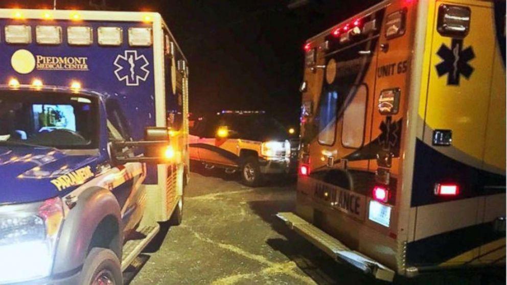 Four South Carolina Cops Shot Following Domestic Violence Call