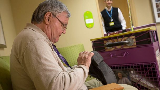 HT albert lexie 0155 jef 131218 16x9 608 Shoeshine Man Retires After Donating Over $200,000 in Tips