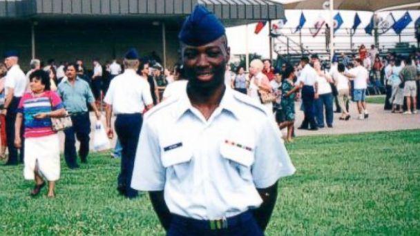 HT alfonzo brooks sk  las vegas 140521 16x9 608 US Air Force Vet Goes From Inmate to Entrepreneur