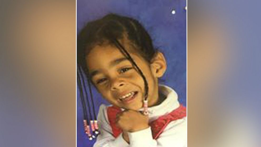 PHOTO: The Massachusetts State Police have activated an AMBER Alert for the abduction of a 6-year-old child named Alize Whipple from Fitchburg, MA.