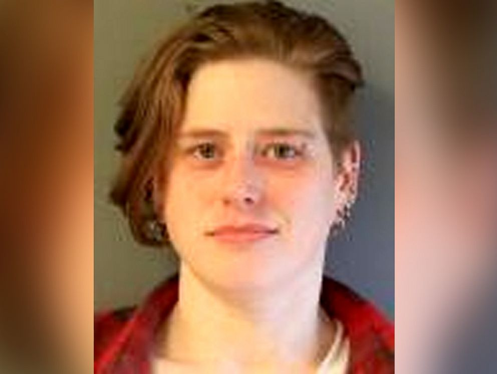 PHOTO: Amanda Hellman is seen in this undated photo released by New York State Police.
