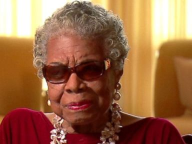 Maya Angelou's Final Recorded Words