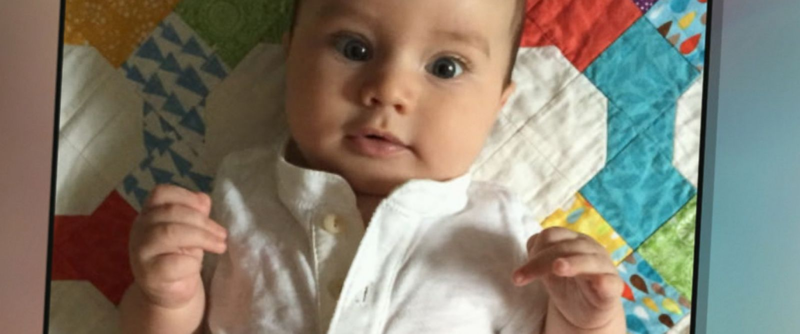 PHOTO: An allegedly unlicensed New York City day care is being investigated after the death of Karl Towndrow, who was 3 months old.