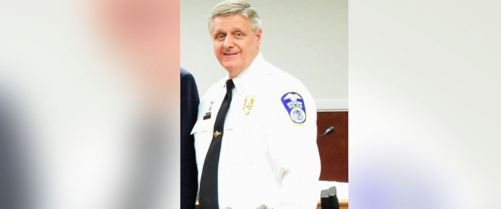 PHOTO:Wyckoff, New Jersey Police Chief Benjamin Fox has been placed on administrative leave, per his request, after the ACLU-NJ released an email it claims he wrote in 2014 defending racial profiling.