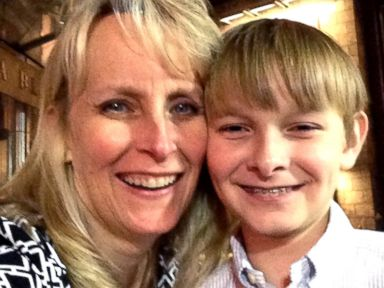 Foundation Launched After Boy Killed In 'Poison Hotel Room'
