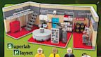 PHOTO: A toy company has created a playset inspired by Breaking Bad.