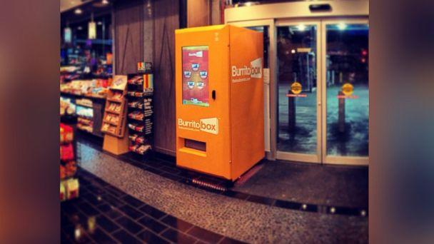 HT burrito box jef 140108 16x9 608 Worlds First Burrito Vending Machine Opens in LA