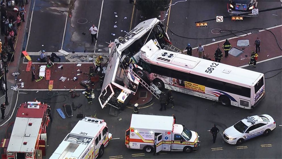 Car Accident New York City Today