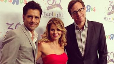 PHOTO: Candace Cameron Bure