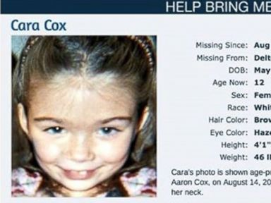 Vanished Girl, Mom Reunited After 4 Years Missing