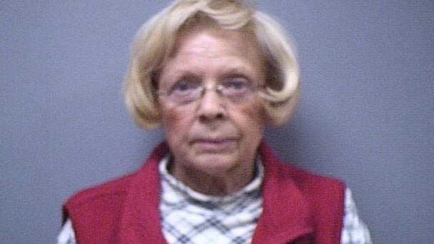 HT carla rae hague jtm 131204 16x9 608 Ohio Judge Poisoned With Antifreeze, Wife of 45 Years in Jail