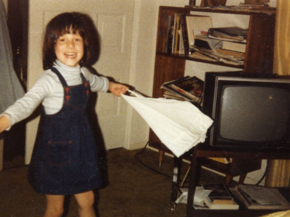 PHOTO: Chandra Levy is seen here in an undated family photo.