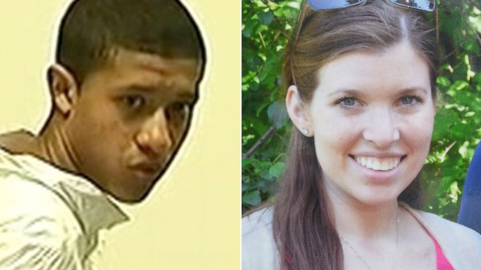 PHOTO: Philip Chism, 14, is charged with the murder of his teacher Colleen Ri