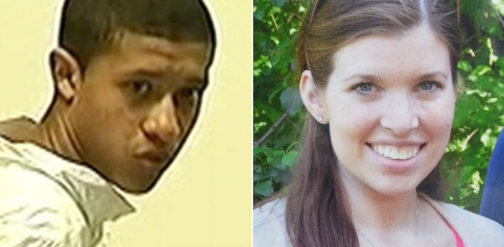 PHOTO: Philip Chism, 14, is charged with the murder of his teacher Colleen Ritzer, 24, in Danvers, Mass.