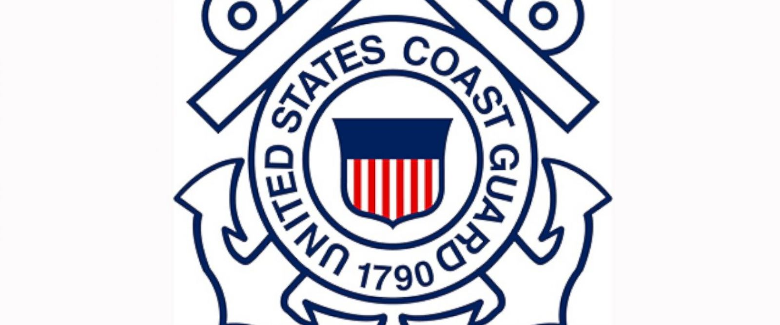 PHOTO: National Coast Guard Emblem