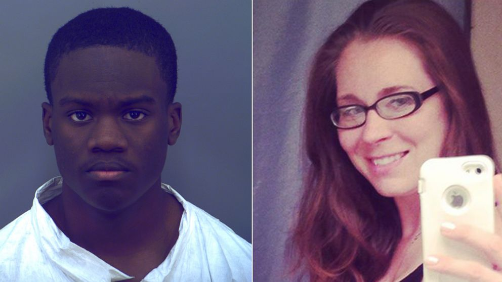 PHOTO: El Paso Police have arrested 19-year-old Corey Bernard Moss, left,