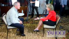 "PHOTO: Actor Stephen Collins sat down for an exclusive interview with Yahoo Global Anchor Katie Couric, which will air on ABC News' ""20/20"" on Friday, Dec. 19 at 10 p.m. ET."