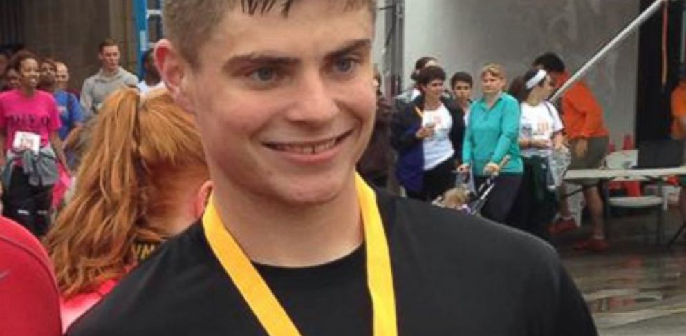 PHOTO: Daniel Domres, 20, went missing May 11 at Fort Carson in Colorado.
