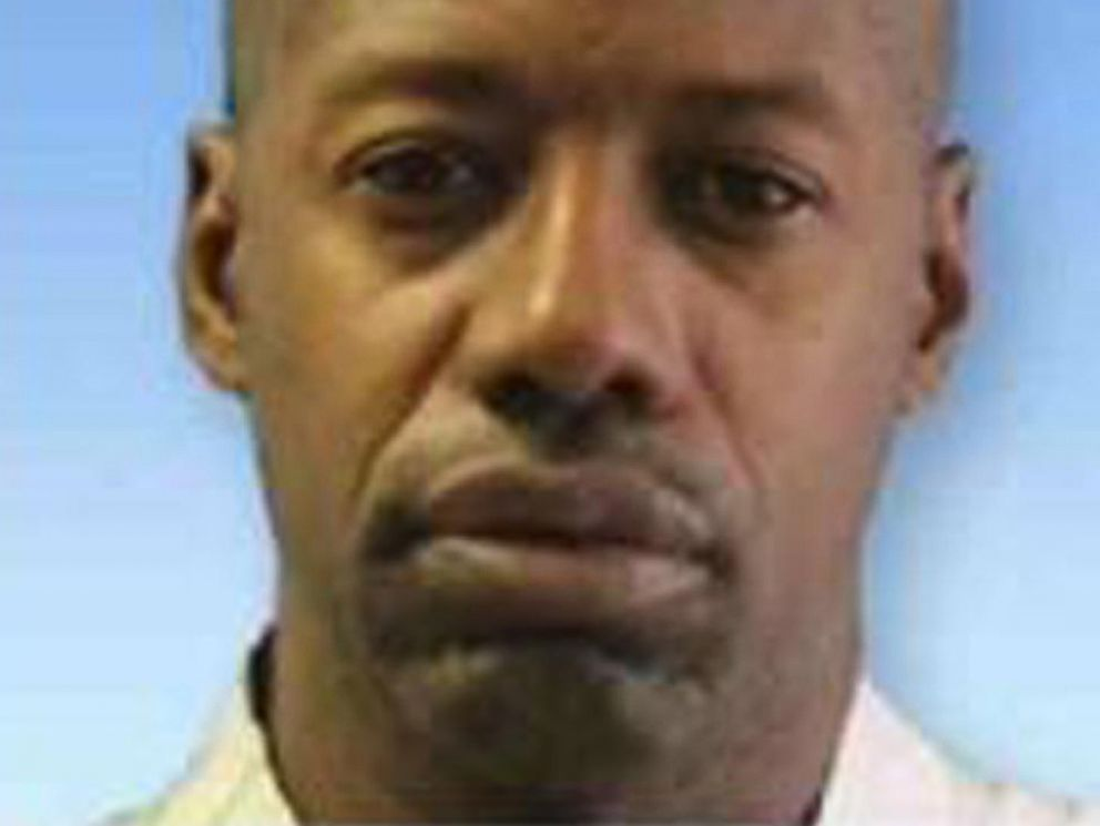 PHOTO: Darren Deon Vann, 43, of Gary, Ind., is shown in this undated image.
