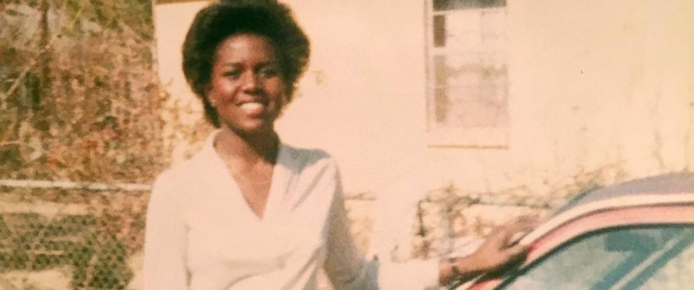 PHOTO: ABCs Deborah Roberts is shown here in this undated photo from her freshman year at University of Georgia.