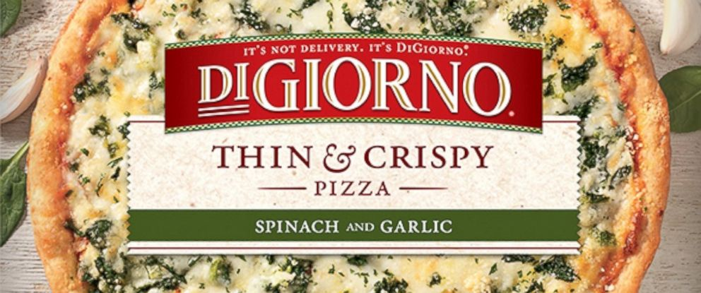 PHOTO: Nearly three million boxes of frozen DiGiorno pizzas, Stouffers lasagnas and Lean Cuisine meals are being recalled after customers said they found pieces of glass in their food.