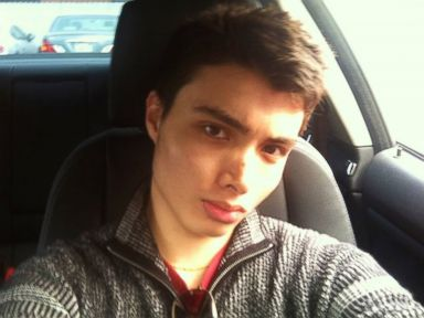 Elliot Rodger's Former Roommate Had 'Bad Feeling' About Him