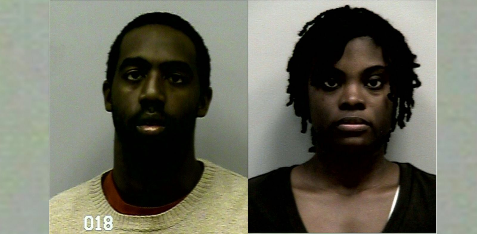 PHOTO: Eman Moss and Tiffany Moss have been arrested and charged in the murder of their daughter, whose body was found in a trash can.
