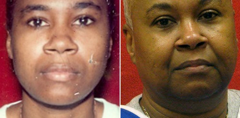 PHOTO: Eraina Pretty is currently serving life in prison at Maryland Correctional Institute for Women.