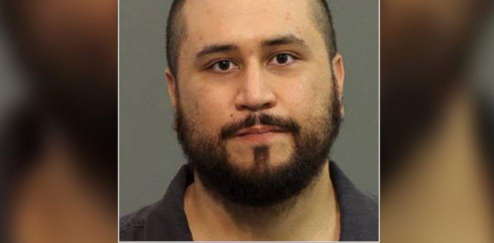 "PHOTO: George Zimmerman was arrested in Seminole County, Fla., on Nov. 18, 2013 following a ""disturbance"" call."