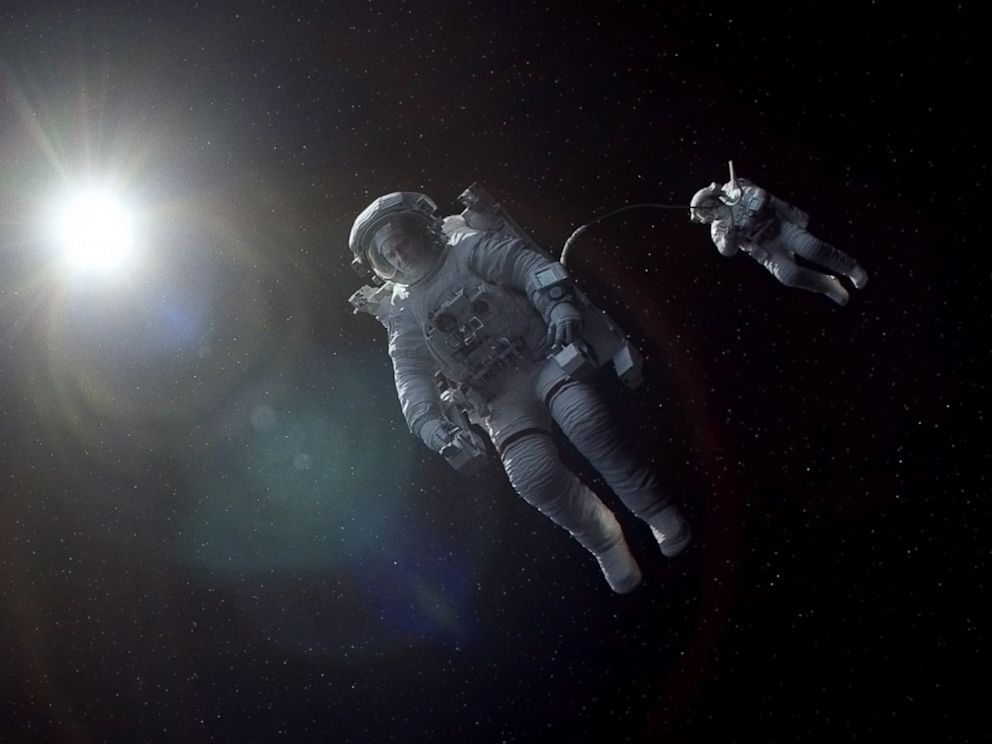PHOTO: gravity