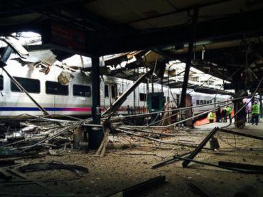 NJ Transit Crash: What We Know