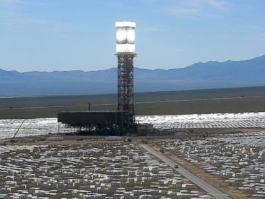 World's Largest Solar Farm Generating Pilot Complaints