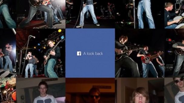 HT jesse berlin a look back video facebook jt 140208 16x9 608 Facebook Answers Dads Plea to See Dead Sons Video