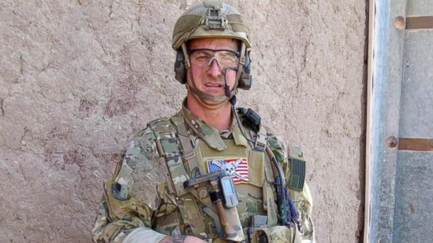 HT john steinbaugh 02 jef 140428 16x9 608 Army Vet Helps Develop Life Saving Device for Treating Battlefield Wounds