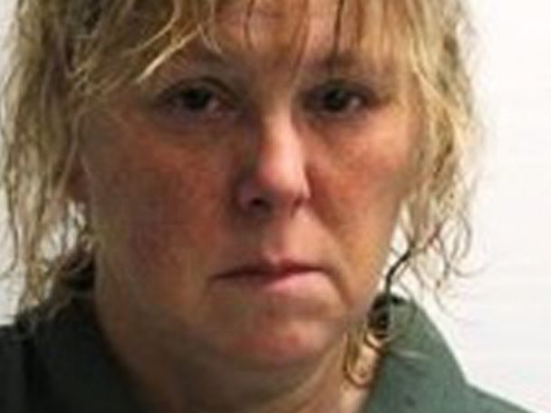 PHOTO: Prison worker Joyce Mitchell, 51, was arrested on June 12, 2015 for helping two convicted murderers break out of an upstate New York prison.