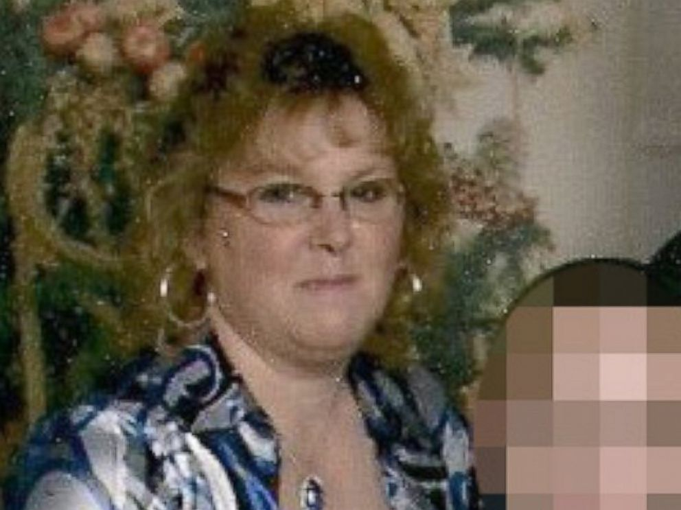 PHOTO: Joyce Mitchell, left, is seen in this undated photo.