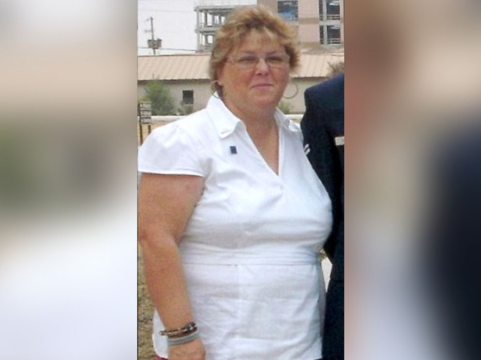 PHOTO: Joyce Mitchell is seen in this undated Facebook photo.