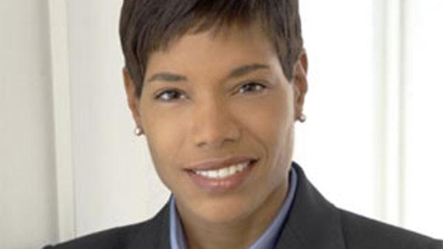 PHOTO: Seen here is Dallas Texas Judge Tonya Parker, in this undated filed photo.