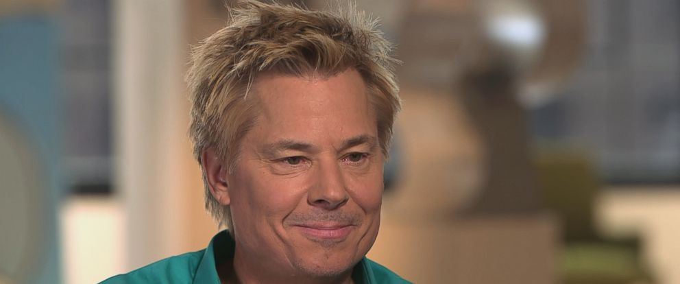 """Kato Kaelin sat down with Barbara Walters for her Investigation Discovery series, """"Barbara Walters Presents American Scandals."""""""