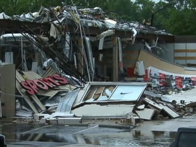6th Death Confirmed in Texas City's 'Worst Flooding Event'