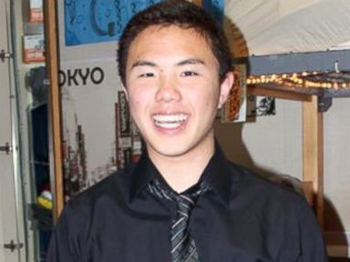Santa Barbara Rampage Victim's Family Hopes He Will Walk in Graduation