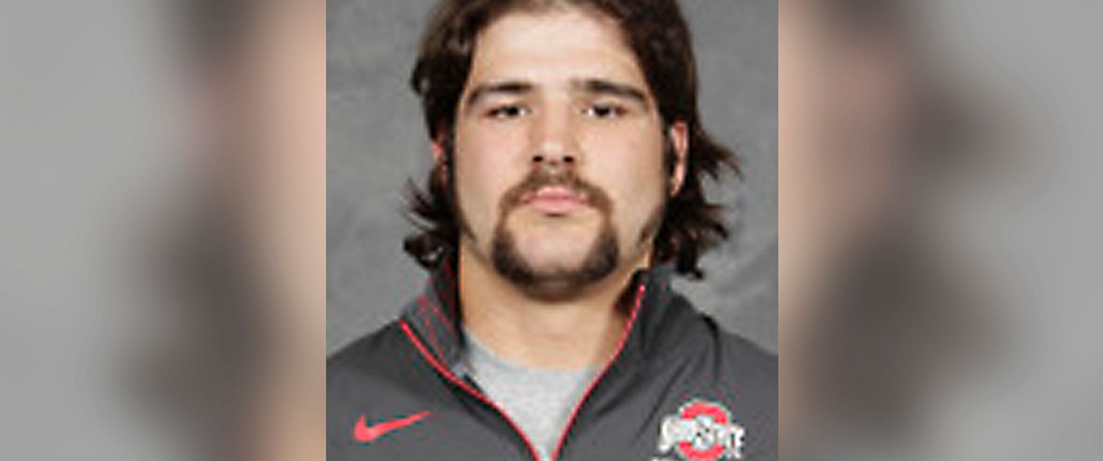 PHOTO: Kosta Karageorge appears in this undated photo from Ohio State Universitys athletic site.
