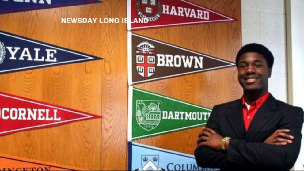 HT kwasi enin jtm 140430 16x9 992 Instant Index: New York Teen Accepted to All 8 Ivy League Schools Picks Yale